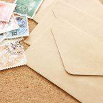 保険証を郵送で返却する時の注意点はこれ!添え状はこうやって書けば良い!
